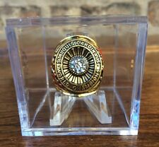 IN STOCK St Louis Cardinals 1942 Championship Ring Display World Series US SELR