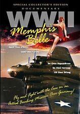 Memphis Belle 0096009018191 With Documentary DVD Region 1