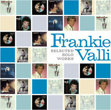 Frankie Valli - Selected Solo Works [New CD] Boxed Set