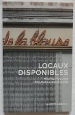 A/ Michel Poulain Arnaud le Gouëfflec LOCAUX DISPONIBLES