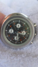 Nike Oregon Chronograph WA0022 Watch   ....NO BAND ...Summertime Sales Event!