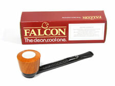 Falcon Meerschaum Collectable Tobacco Pipes