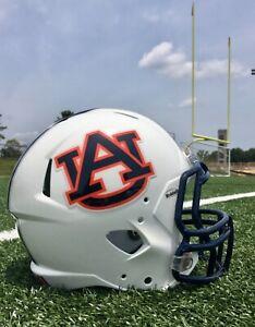 Auburn Tigers Riddell Football Helmet