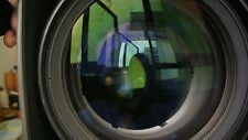 ARRI mount 110X ! ZOOM Fujinon box lens A55x9.5 F1.4 b4 2x super 16 35 bmpcc RED
