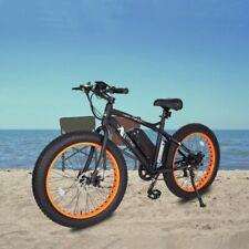 Bicicleta de montaña eléctrica