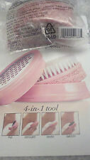 Brand NEW - Avon All in One Pedicure Tool / Set