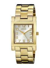 GUESS Quarz - (Batterie) Armbanduhren aus Edelstahl für Damen