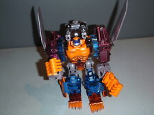 Vintage Transformers Transmetals BEAST WARS: Optimal Optimus