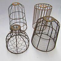 Câble abat jour Industriel rustique vintage rétro vieux