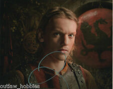 Jamie Campbell Bower Camelot Autographed Signed 8x10 Photo COA B