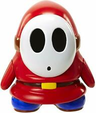 "Super Mario Bros 4"" Figures Wave 4 Shy Guy w/Coin"