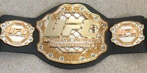 Jakks Pacific Zuffa UFC Champion Championship Title Belt Foam 2009