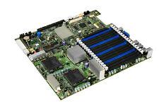 Intel Server Board s5400sf Scheda Madre + 2 x Xeon Quad Core CPU l5320 1,86 GHz