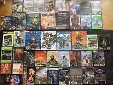 PC Spielesammlung / Games