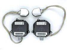 2x New OEM for 03-15 Infiniti G 35 37 Q 60 Coupe Xenon HID Headlight Ballast