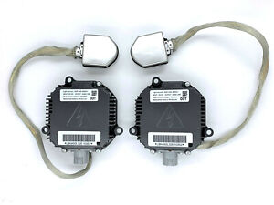 2x New OEM for 03-15 Infiniti G 35 37 Q 60 Coupe Xenon HID Headlight Ballast