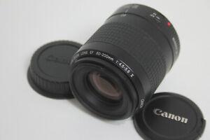 Canon EF 80-200mm F/4.5-5.6 II Lens for Canon EOS Digital SLR