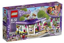 LEGO Friends Emmas Künstlercafé 41336, Neu mit Verpackungsschaden!