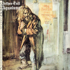 Aqualung (Mlps), Jethro Tull, Very Good Import, Limited Edition, Origina