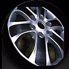 "17"" Wheel Mask 4D Carbon Decal Sticker For Hyundai H1 i800 Starex"
