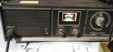Vintage Realistic TRC-440 Navaho 40ch AM Base CB Radio w/ mic & clip