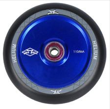 Ao Helium Pro Scooter Wheel 110mm - Blue