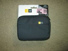 Case Logic GPS Case-black- GPS fits 3.5- 4.3- new w/ tags- retail for 10.49