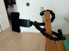 Kamerastativ für Google/LG Nexus 5 Smartphone * Handyhalterung * 3-Arm-Krake