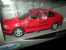 1:24 Welly Skoda Octavia I rot/red in OVP