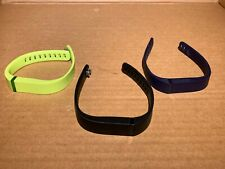 Fitbit Flex Wireless Activity Fitness Sleep Tracker Wristband 211-130105
