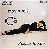 From A to Z, Volume 2, Various Composers, Audio CD, New, FREE & Fast Delivery