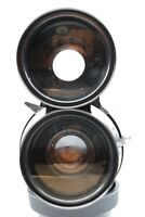 [Exc+3] Mamiya Sekor 65mm f/3.5 TLR Lens C22 C220 C33 C330 +Hard Case From JAPAN