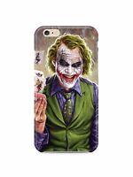 Iphone 4s 5 6S 7 8 X XS Max XR 11 Pro Plus Case The Joker Dark Knight Batman 1
