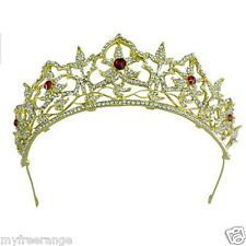16.20cts Rose Cut Diamond Sapphire Antique Victorian Look 925 Silver Hair Tiara Low Price Bridal & Wedding Party Jewelry