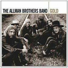 The Allman Brothers Band - Gold [New CD] Rmst