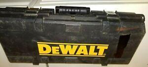 DeWalt Sawsall DW309 BROKEN PARTS ONLY