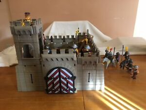 Playmobil Vintage Castle