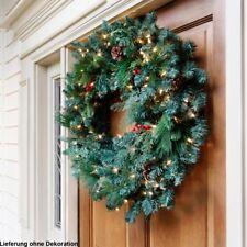 Led Luce Abeti Ghirlanda Natale Illuminazione Decorazione Tavolo