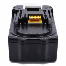 Makita 18V 4.0Ah Lithium-Ion LXT BL1830 BL1840 4AH Replace Battery 4000mAh SALE