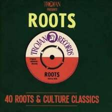 CD de musique roots Various sur album