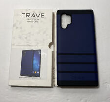Crave Dual Guard Protection Series Case For Samsung Galaxy Note 10 Plus 10+ Pro