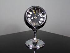 Pendule horloge tulipe BULOVA design vintage 70's 80's RARE Japan