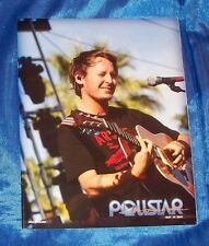 Pollstar Magazine Ben Howard Cover May 13, 2013