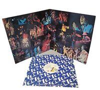 KC And The Sunshine Band ~ Part 3 LP 1976 Vinyl RecordAlbum TK 605 Vintage