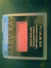 New in Box - Mary Kay Mineral Cheek Color - Bold Berry - full size