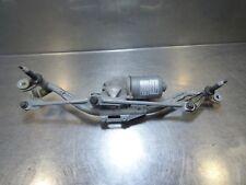 Audi A1 8X  RHD  _ FRONT WINDSCREEN WIPER MOTOR & LINKAGE 8X2955119   _ 2014