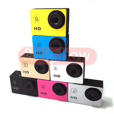 SJ4000 WIFI 1080P Hd Sports DV Action Camera Waterproof Camcorder Black