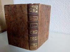 Almanach Royal année 1779