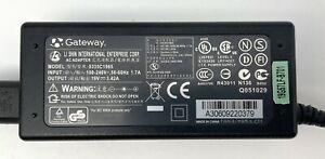 Gateway 0335C1965 19V, 3.42A AC Adapter Charger