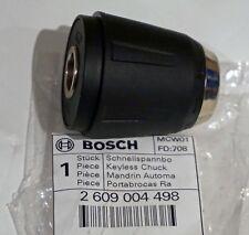 Bohrfutter Bosch PSR 10,8 Li-2 PSR 14,4 Li  1440 1800   2609004498